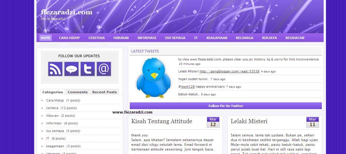 Jombuzz – Komuniti Blogger Malaysia