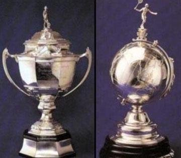 Piala Thomas 2012
