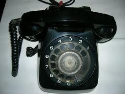 """""""telefon lama kesan teknologi"""""""