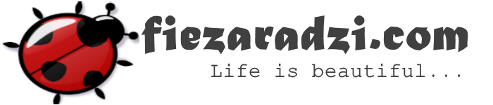 fiezaradzi.com - Life is Beautiful